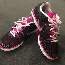 Nike sneakers size 7 Strathfield Strathfield Area Preview