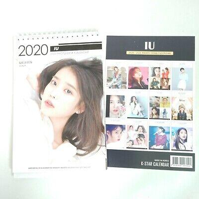 Iu Calendar 2022.Calendars Ebayshopkorea Discover Korea On Ebay