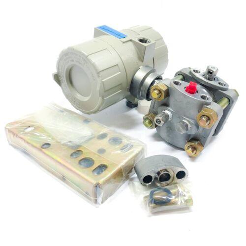 "ABB / Bailey BCN55215150 Pressure Transmitter, 0-750"" H2O, 2000PSI, 13-42VDC"