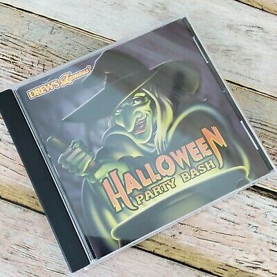 Halloween Party Turn Up (Halloween Party Bash by Drew's Famous CD 2003 Turn Up the)