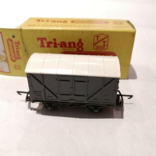 Tri-ang - T.71 Goods Wagon - TT