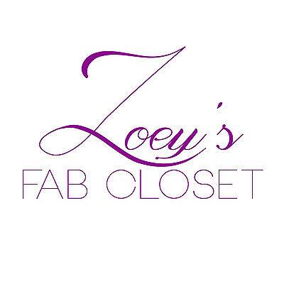 Zoey's FAB Closet