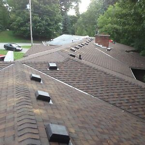Roofing  London Ontario image 4