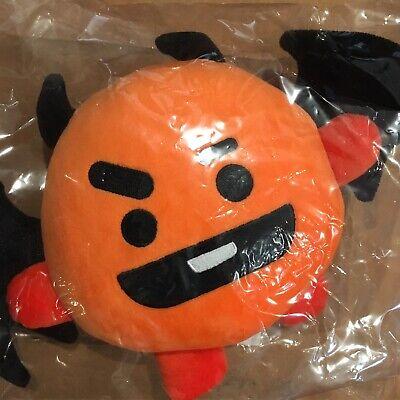 BT21 Official Halloween Shooky BTS x Line Friends SEALED NEW suga - Bt Halloween