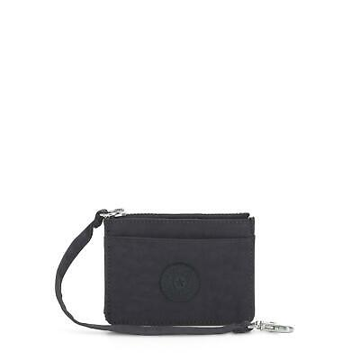 Kipling Cindy Small Wallet Purse with Wrist Strap NEW 2019 Colours