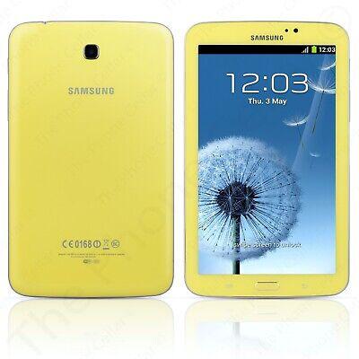 "Samsung Galaxy Tab 3 7"" SM-T2105 8GB Kids (SM-T2105) - Yellow"