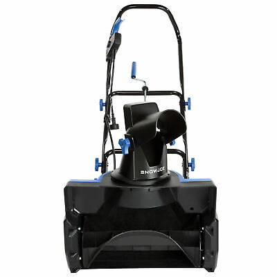 Snow Joe Electric Single Stage Snow Thrower | 18 In | 12 Amp