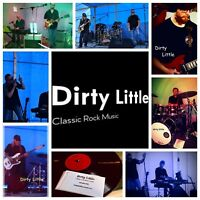 Classic Rock Dance Music by Dirty Little