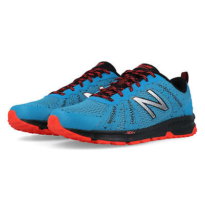 New Balance Mens 590V4 Trail Running Shoes Trainers Sneakers EE