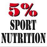 5% Sport Nutrition