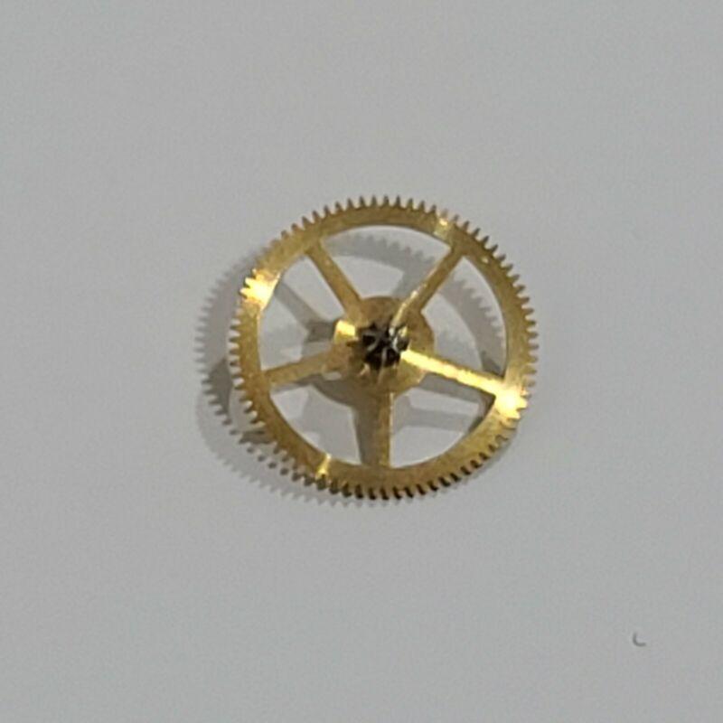 Rolex 1570- 8050 , second wheel  ,  Genuine Rolex,  New old Stock