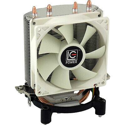 DISSIPATORE CPU PROCESSORE INTEL LGA 775 1150 1151 1155 AMD AM2 AM3 AM4 LC-CC-95