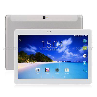 XGODY 10 ZOLL TABLET PC 32GB 2GB RAM 3G WCDMA QUAD CORE IPS DUAL SIM GPS 10.1''