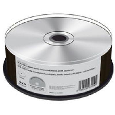 MediaRange BD-R 25 GB, Blu-ray-Rohlinge