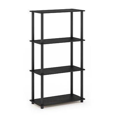 turn n tube 4 tier multipurpose shelf