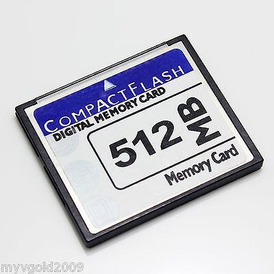 Карта памяти 10 pcs 512MB CompactFlash