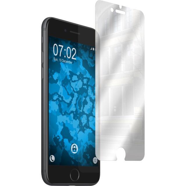 2 x Apple iPhone 7 Plus Protection Film Mirror