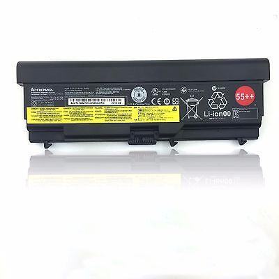 Original 9Cell 94WH Battery Lenovo ThinkPad T410 T420 T510 T520 W510 W520 SL410