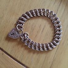 Rose gold bracelet Mayfield West Newcastle Area Preview