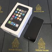 Good Condition iPhone 5s Black 16G with Warranty+Tax Invoice Beenleigh Logan Area Preview