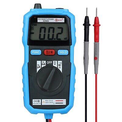 Bside Adm04 Mini Digital Auto Range Non-contact Multimeter Voltage Current Usa