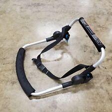 Thule Jogging Stroller Infant Car Seat Adapter - Used   eBay