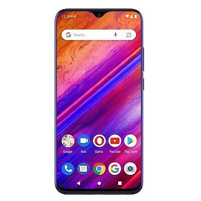 BLU G9 Pro G0230WW 128GB Unlocked GSM Phone w/ Triple Camera