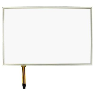 15.4 Resistive Touch Panel For 15.4 1280x800 1400x800 Lcd Screen