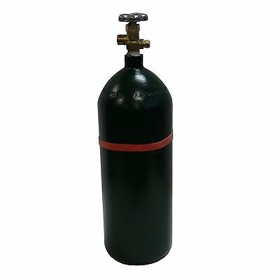 40 Cf Welding Cylinder Tank Bottle For Argon Nitrogen