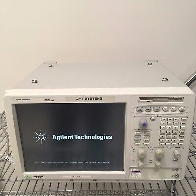 Agilent 1681ad Logic Analyzer