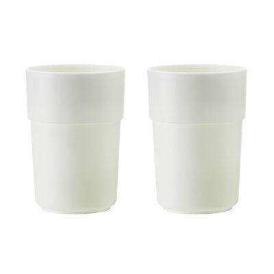 Set of 2 IKEA ENUDDEN Mugs