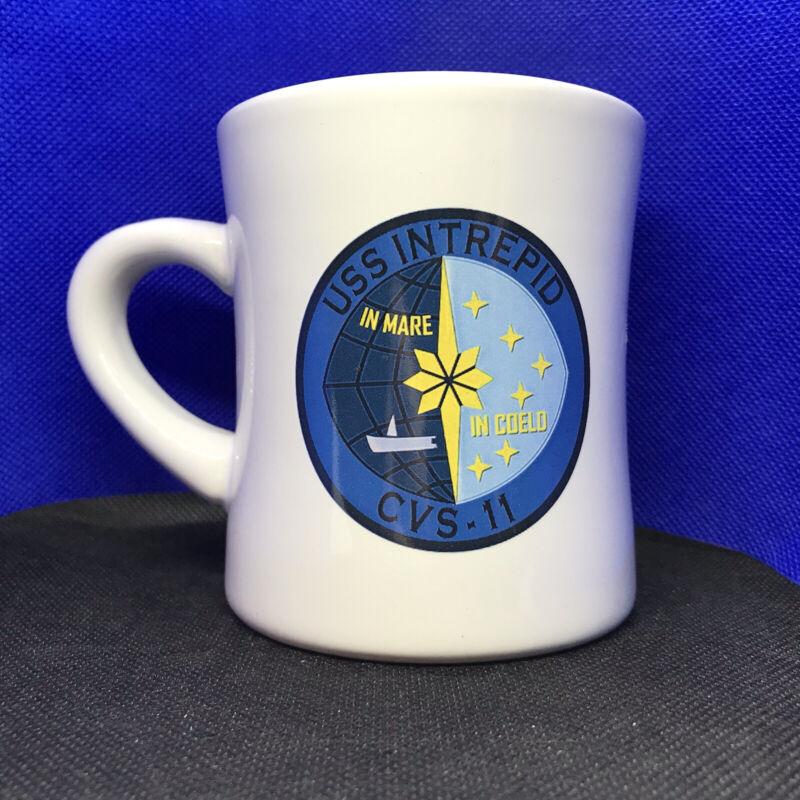Victory Mug USS INTREPID (CVS-11)