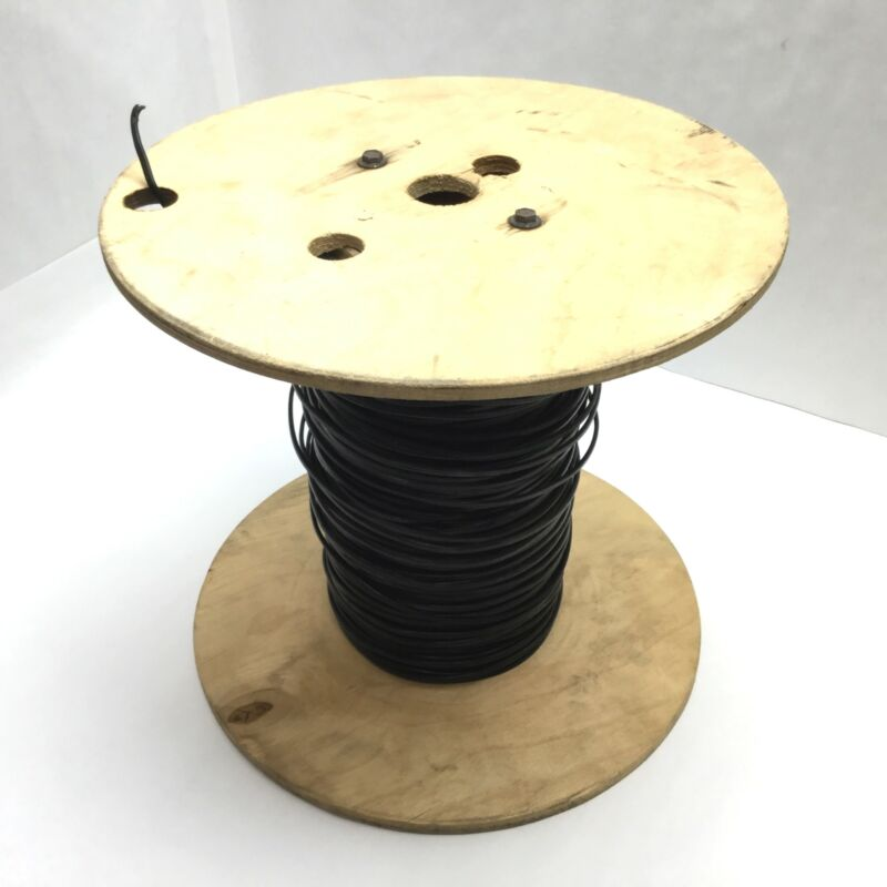 Roll of 250ft of Thermocouple Wire, Type J, Wire Size: 16 AWG