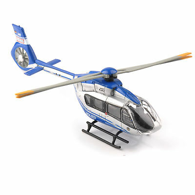 1/87 Airbus Helicopter H145 Airplane Model Polizei Schuco Aircraft For Gift
