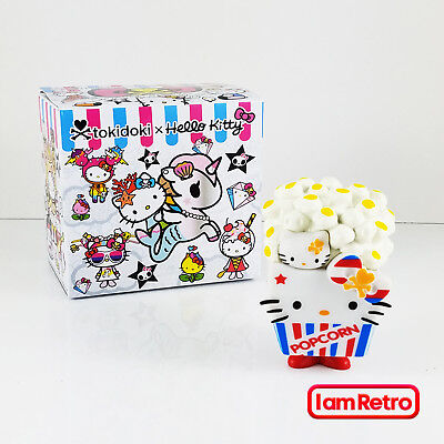 Kaiju Dragon Tokidoki x Hello Kitty 3-Inch Sanrio Vinyl Mini-Figure