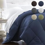 Ultra Soft Premium Goose Down Alternative Comforter - 6 Classic Colors