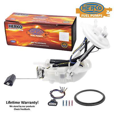 Fuel Pump Module Herko 257GE For Cadillac SRX 3.6L 4.6L 2004-2009 Delphi Cadillac Fuel Pump