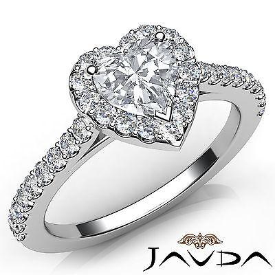 Brilliant Cut Prong Setting Round Diamond Engagement Ring GIA E Color VS1 1.22Ct
