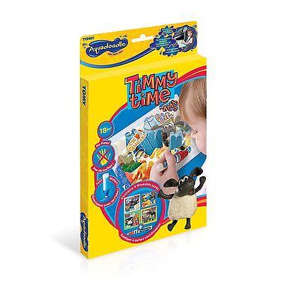 New Tomy Aquadoodle Timmy Time Mini Mats Aquadraw Activity Drawing Mat