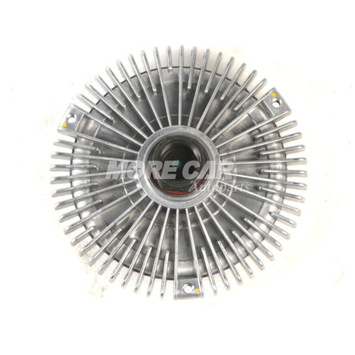 Water Pump Fan Clutch Thermostat Assembly Kit BMW E46 3 Series X5 799//302 New