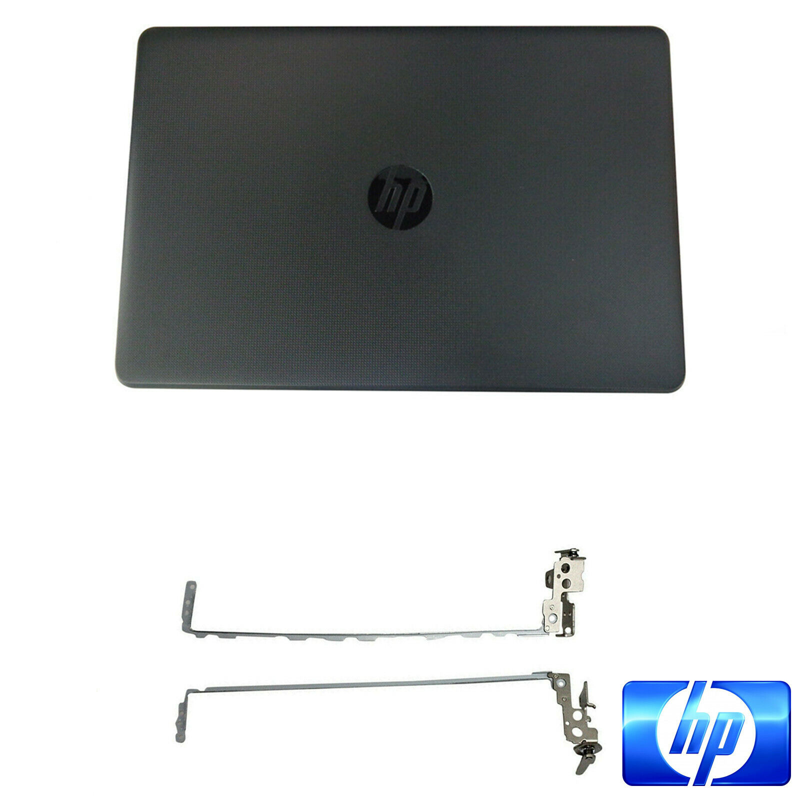 New HP  15-BS 15T-BR 15Q-BU 15T-BS 15-BW 250 255 G6  Lcd Back Cover 924899-001