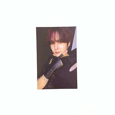 [ATEEZ] FEVER Part.3 / Deja Vu / Z(파) Ver. / Limited Photocard - Yunho