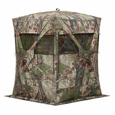 Barronett Blinds Big Mike Backwoods Ground Hunting Blind (Certified Refurbished)