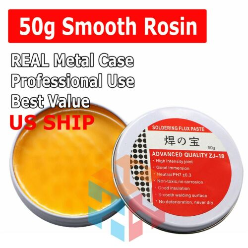Rosin Soldering Flux Paste Solder Welding Grease 50Gram