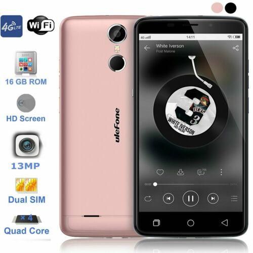 Ulefone Rugged Unlocked stylish SmartPhone 8 Core 4G Android