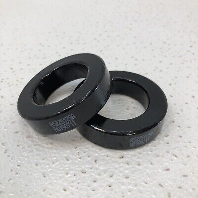 As225-125a Ferrite Rings Iron Toroid Cores For Power Inductor 57 X 35 X 15 Mm