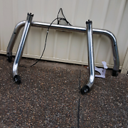 Roll Bar Genuine Ford Ranger with stop light/wireing attachmemts Macquarie Hills Lake Macquarie Area Preview