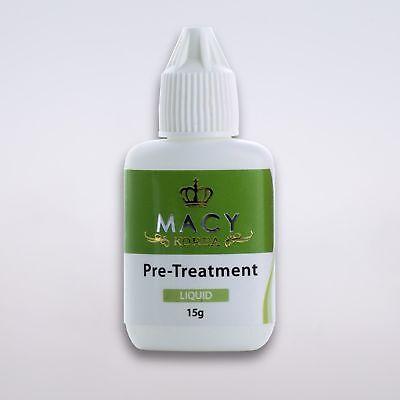 Extensiones de pestañas PRE-TREATMENT,Primer,Pestañas Extensión,AGENTE ADHESIVO