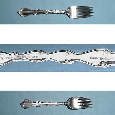 TOWLE STERLING SALAD FORK(S) ~ COUNTRY MANOR ~ NO MONO Towle Country Manor