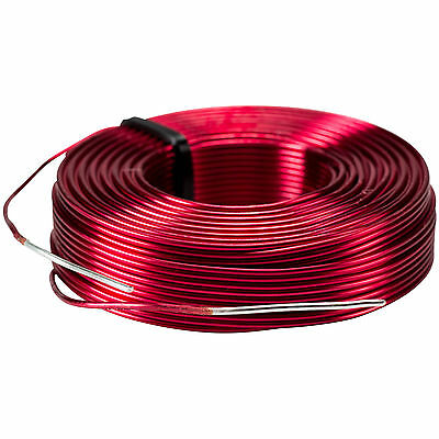 1.3mh 18 Awg Perfect Layer Inductor